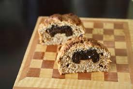 recette de cuisine all muffins all bran aux carottes pruneaux ou raisins ou muffins oukon