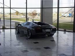 Lamborghini Murcielago Grey - 2002 lamborghini murciélago image