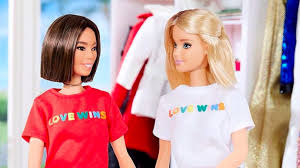 human barbie doll boyfriend love wins barbie backs same marriage on instagram daily wire