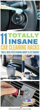 home products to clean car interior the ultimate guide to cleaning your car like a pro cars