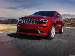 jeep srt 2015 red vapor project k u0027 is reportedly the code name for a jeep grand cherokee