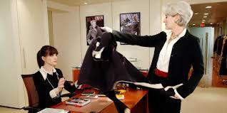 get a in fashion fashion interning tips