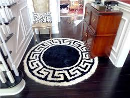 round entryway rugs cievi u2013 home