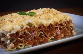 cuisine lasagne facile un classico sempe appetitoso le lasagne ricettiamo assieme