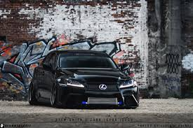 slammed lexus is350 stew smith is350 slammedenuff