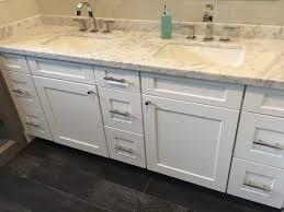 bathrooms design shaker style bathroom 42 bathroom vanity rustic
