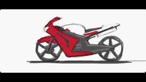 how to draw a motorcycle sketch it quick learn how to draw a
