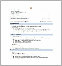 resume format for freshers microsoft word 2007 resume format for fresher free download in ms word 2007 resume