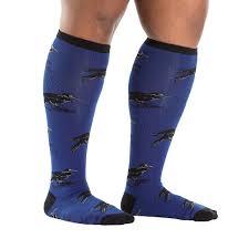 womens wide calf knee socks best sock 2017