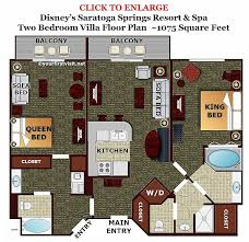 disney bay lake tower floor plan lake tower 2 bedroom floor plan awesome 3 bedroom villa disney