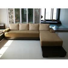 l shaped sofa set at rs 50000 piece l shape sofa set id