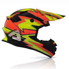 acerbis motocross gear acerbis x pro firefly helmet motocross enduro xx large fluo ebay