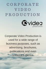 corporate production corporate production with k3videoproduction