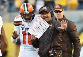 cleveland browns rebuild defensive coaching staff wkyc com