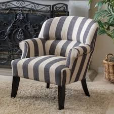 Striped Slipper Chair Striped Living Room Chairs Shop The Best Deals For Nov 2017