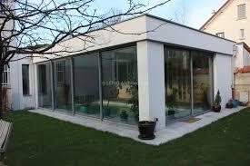 Verriere Pour Piscine Création D U0027une Piscine Couverte Leiho Architecture