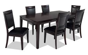 Discount Dining Table And Chairs Dining Room Sets Bob S Discount Furniture