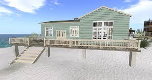 modern beach homes galland homes