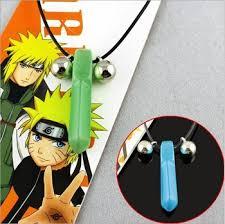 naruto anime necklace images Hot anime naruto uzumaki naruto tsunade pendant necklace bead jpg
