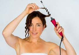 whats the best curling wands for short hair forget hair straighteners curls are back and you need one of
