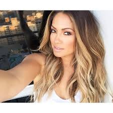 jlo hair color dark hair 70 best hair images on pinterest blondes ombre hair and hairdos