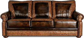 Texas Leather Furniture Leather Creations Furniture Custom - Leather sofas chicago