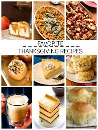 favorite thanksgiving recipes up crunchy sweet