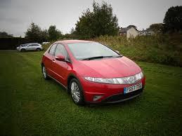 used honda civic se manual cars for sale motors co uk