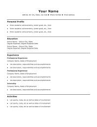 download wordpad resume template haadyaooverbayresort com latest
