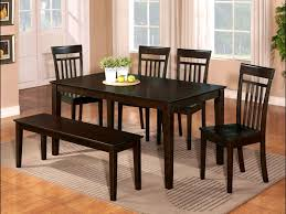 Kitchen Furniture Sets Kitchen Table Sets With Bench Attractive Kitchen Table Nooks Part