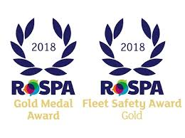 bureau veritas testing bureau veritas wins gold at rospa awards 2018 for sixth consecutive