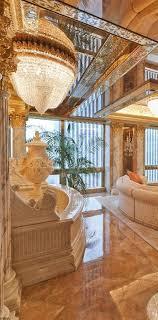 trump penthouse new york melania donald trump s house interiors pinterest house