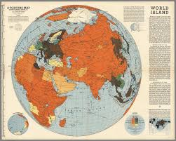 Map Of Cold War Europe by Cold War Map Gallery California Geographic Alliance