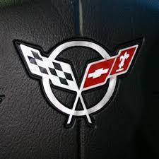 Corvette Flags Amazon Com Corvette Accessories Unlimited C5 Corvette Steering