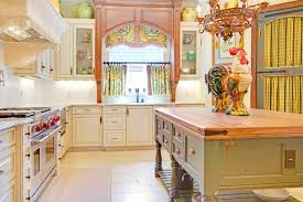 country kitchen curtains ideas modern country in curtains for kitchen home designing