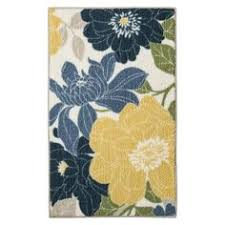 Threshold Indoor Outdoor Rug Threshold Indoor Outdoor Floral Area Rug Gray Saw This At
