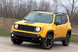 jeep renegade trailhawk orange 2016 jeep renegade trailhawk u2013 the jeep of small suvs u2013 sam u0027s thoughts
