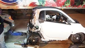 Car Wreck Meme - woman critical after smart car crash