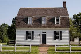 colonial home the colonial america s home style