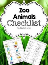 99 best zoo and jungle animals theme and crafts images on