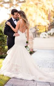 brautkleid gã nstig kaufen die besten 25 stella york bridal ideen auf