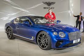 bentley continental gt modern muscle bentley continental gt 2018 bentley autopareri