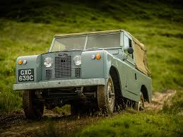 80s land rover every land rover in a day pistonheads