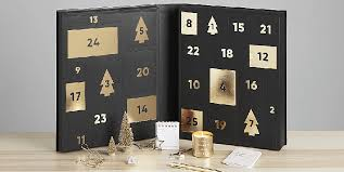 advent calendar 15 best luxury advent calendars for 2017 fancy christmas advent