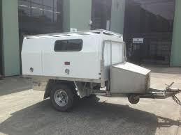 standard or custom made heavy duty alloy aluminium ute tray
