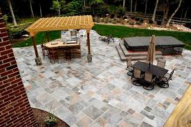 Concrete Patio Houston Update Your Patio With These Tips Houston Chronicle