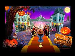free halloween desktop background halloween computer wallpapers free wallpaper cave