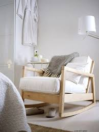 Ikea Rocking Chairs For Nursery 20 Stylish Rocking Chairs Furniture Pinterest Rocking