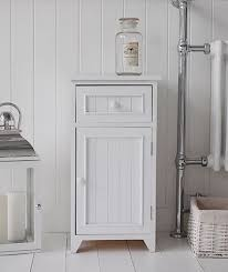 narrow bathroom cabinet maine narrow tall freestanding bathroom