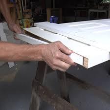 Hollow Interior Door 13 Door Design And Installation Tips Fine Homebuilding